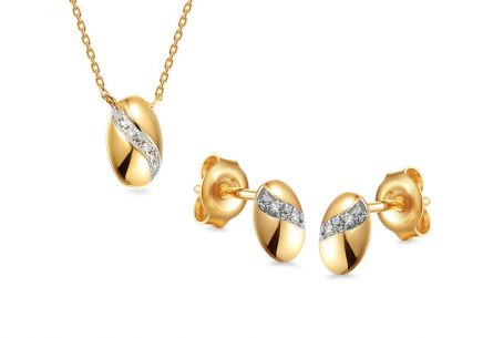 Brillant Set 0,020 ct Circeé