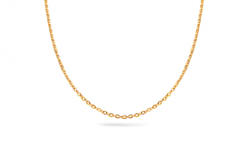 Goldkette Anker 2 mm - IZ4908